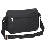 Casual Messenger Briefcase