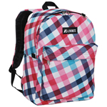 School Backpack Book Bag