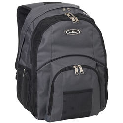 Laptop Backpack Double Compartment Day Pack