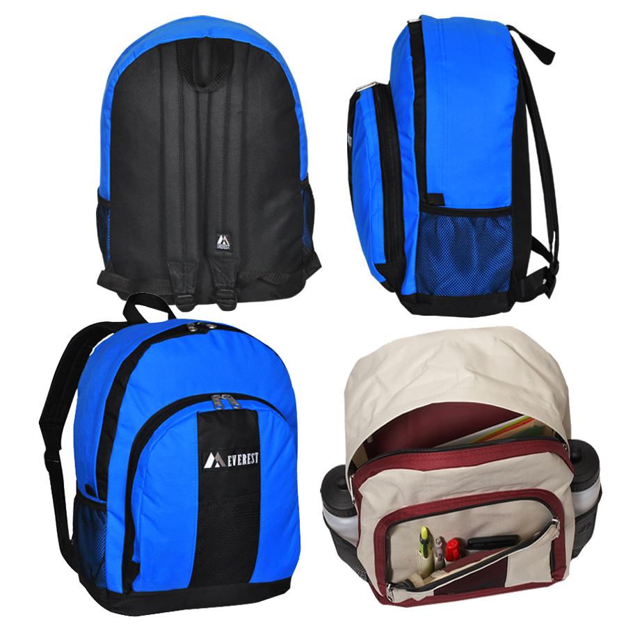 Wholesale Backpacks, School Backpacks, Book Bags & Daypacks