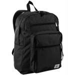 Multi-Compartment Daypack with Laptop Pocket