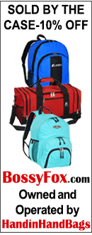 Bulk Wholesale Backpacks and Duffel Bags