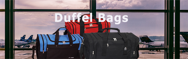 Wholesale Duffel Bags