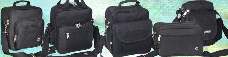 WHOLESALE UTILITY TRAVEL BAGS