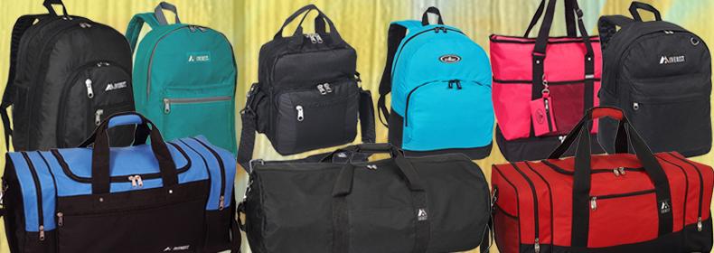 Whole Book Bags Backpacks Duffel Travel Duffle