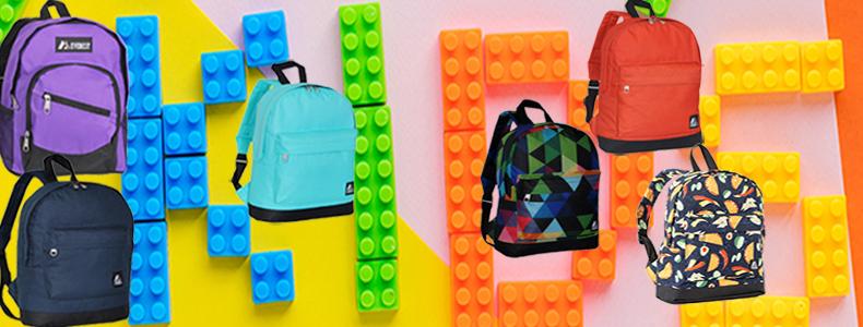 Wholesale Mini Kids Backpacks