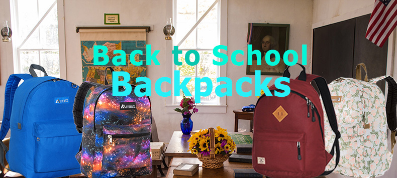a6481ef18b18 Wholesale School Backpacks and Book Bags