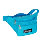 #044KD/TURQUOISE/CASE - Standard Waist Pack - Case of 50 Waist Packs