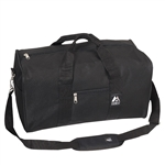 #1008D/BLACK/CASE - 19-inch Duffel Bag - Case of 30 Duffel Bags
