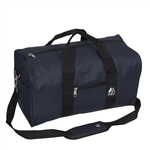 #1008D/NAVY/CASE - 19-inch Duffel Bag - Case of 30 Duffel Bags