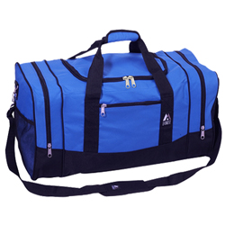 all purpose duffle