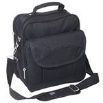 #050 - Double Compartment Utility Bag