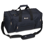 #1005D - 20-inch Duffel Bag