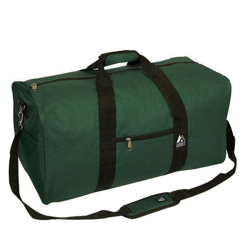 c85a18d25f  1008MD - 24-inch Duffel Bag (View 3 Colors)