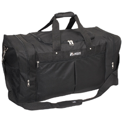 #1015XL - 30-inch Travel Gear Duffel Bag