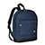 #10452 - Small/Junior Backpack with Front Zippered Pocket