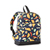 Mini Pattern Backpack