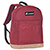 Suede Bottom Daypack