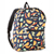 #1045KP-TACOS - Basic Pattern Backpack