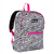 Basic Pattern Backpack Wholesale