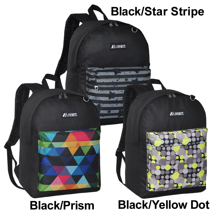 Wholesale School Backpacks and Book Bags