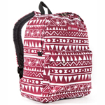 Wholesale Classic Pattern Backpack