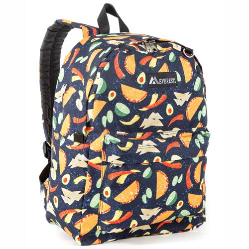 9e67ab8879f8 Wholesale Classic Pattern Backpacks
