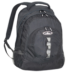#3045DL - Multiple Compartment Deluxe Backpack