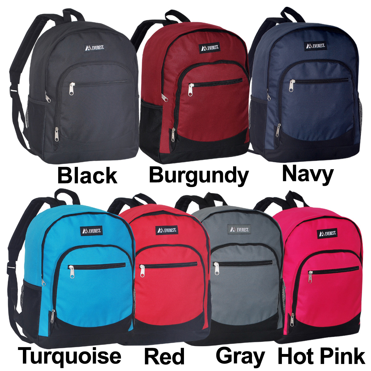 Wholesale Backpacks and School Backpacks - Great Quality