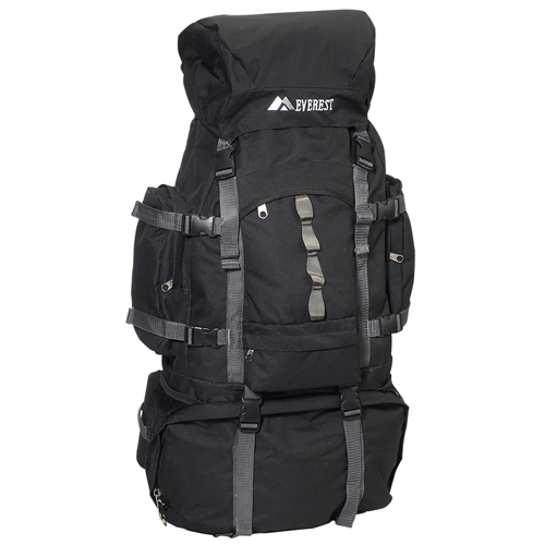 external frame comfort hiking backpacks - External Frame Hiking Backpack