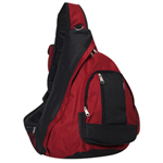 #BB015 - Sporty Sling Backpack