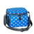 #CB6P - Insulated Cooler/Lunch Pattern Bag