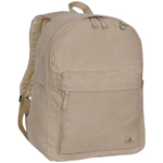 Laptop Canvas Backpack