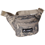#DC044KD - Digital Camouflage Waist Pack