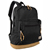Suede Bottom Daypack with Laptop Pocket