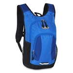 #HK100-ROYAL-BLUE/BLUE - Mini Hiking Pack