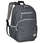 Stylish Backpack with Laptop Storage