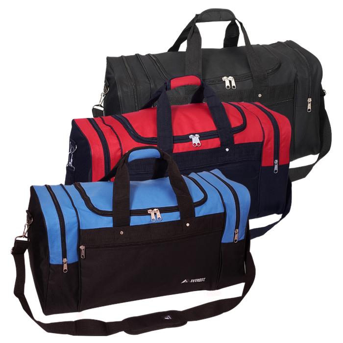 Duffle Bag Gym