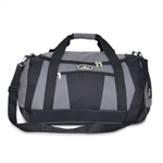 20-inch Sports Duffel with Wet Pocket