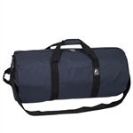 #30P/NAVY/CASE - 30-inch Round Duffel Bag - Case of 20 Duffel Bags
