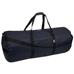 #40P/NAVY/CASE - 40-inch Round Duffel Bag - Case of 20 Duffel Bags