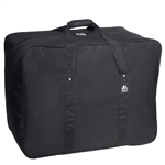 #B082/BLACK/CASE - 28.5-inch Oversized Cargo Bag - Case of 20 Cargo Bags
